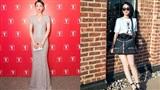 Dù đã U50nhưng'Như Ý' Châu Tấn vẫn gây ấn tượng bởi gu thời trang tuổi18