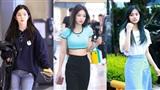 So kè street style của 3 'nữ thần' Kpop được Dispatch vinh danh 'nhan sắc vạn người mê'