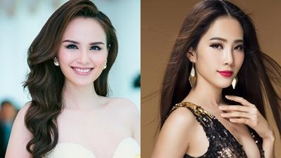 Bị nghi 'đá xéo' Nam Em khi vướng scandal tình ái với Trường Giang, Hoa hậu Diễm Hương nói gì?