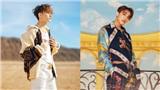 Loạt hình ảnh ấn tượng của Sơn Tùng M-TP trong MV 'Hãy Trao Cho Anh'