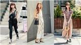 Street style giới trẻ Hàn tuần qua: F5 diện mạo với loạt set đồ đầy phá cách, mới mẻ