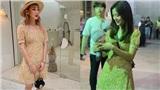 Khoe ảnh diện đồ đôi với Jisoo trên Instagram, Sun HT bị nghi mặc đồ nhái