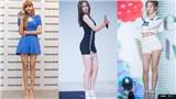 10 nữ idol Kpop sở hữu thân hình đạt tỷ lệ chuẩn như búp bê