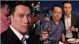 Nhan sắc Việt Anh sau phẫu thuật thẩm mỹ: Ảnh tự đăng đẹp như soái ca, ảnh bị tag khiến dân mạng ngã ngửa