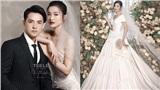 Mãn nhãn với 6 chiếc váy cưới đẹp lung linh như cổ tích của Đông Nhi
