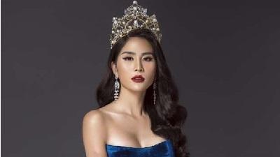 Hành trình của đại diện Việt Nam - Hoàng Hạnh tại Miss Earth 2019