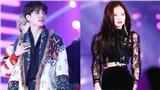 Kỷ lục khủng nào vừa đưa Jungkook và Jennie lên ngôi vị 'ông hoàng bà chúa' solo của thế hệ 3?