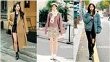 Street style giới trẻ Hàn tuần qua: bánh bèo hay cá tính, phong cách nào cũng có và đều đẹp ngất ngây