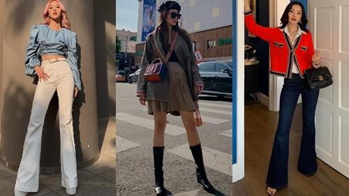Street style hot girl Việt tuần qua: Bí quyết lên đồ 'hack dáng' với những item đơn giản