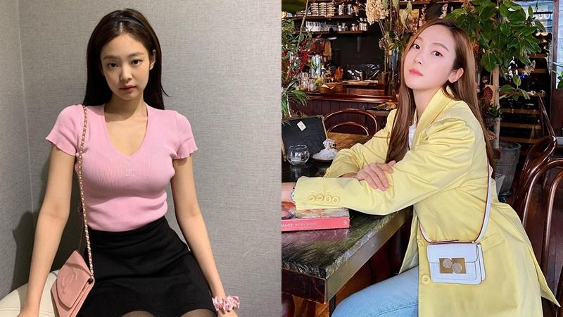 'Thổi bay' nóng mùa hè với trang phục màu pastel từ loạt gợi ý hay ho của dàn idol Hàn