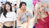4 kiểu áo giúp các mỹ nhân Kpop khoe vẻ quyến rũ trong mùa hè