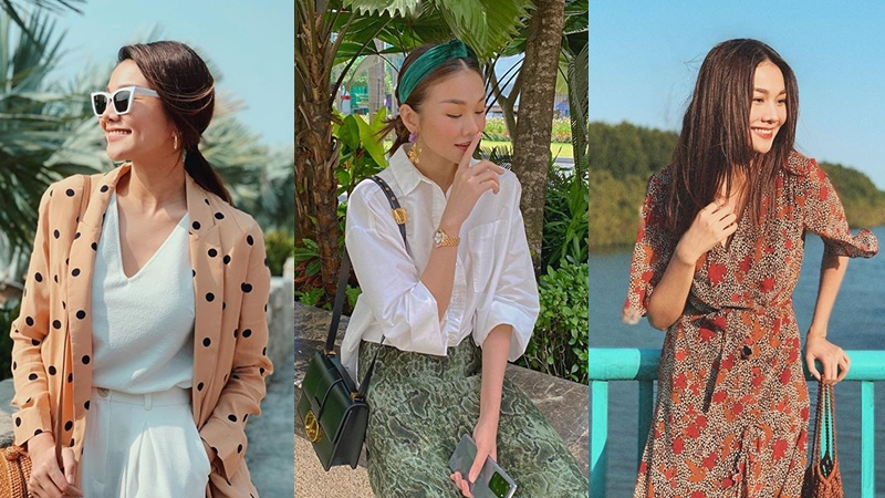 4 món đồ giúp Thanh Hằng mặc đẹp 'mọi lúc mọi nơi', nàng công sở học theo chỉ có đẹp 'chuẩn không cần chỉnh'