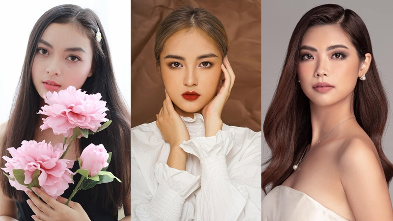 Lộ diện những thí sinh có profile ấn tượng của cuộc thi Hoa hậu Việt Nam 2020