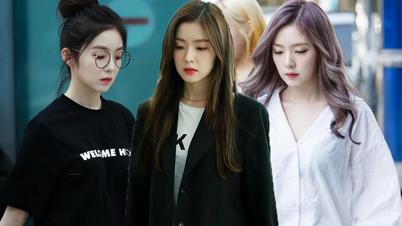 Bí quyết mặc đẹp tuổi 30 từ nữ thần Kpop Irene (Red Velvet)