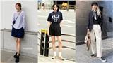 Học hỏi street style đẹp mắt của giới trẻ Hàn tuần qua, trình ăn mặc của bạn chắc chắn sẽ 'lên hương' trông thấy