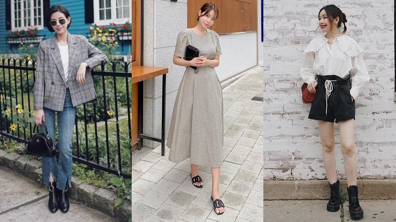 4 items đi đâu cũng gặp trong mùa thu này, nàng nào cũng nên update để nâng tầm phong cách