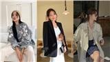 Để có style mùa lạnh chuẩn như gái Hàn, đây là 7 item mà các nàng không thể bỏ lỡ