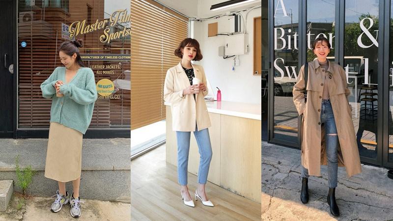 4 kiểu áo khoác kinh điển mà nàng nào cũng nên có trong tủ đồ mùa lạnh