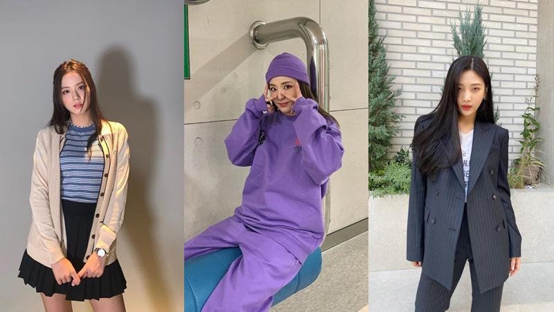 Học lỏm sao Hàn sắm ngay 5 items này, style mùa lạnh của bạn cứ gọi là 'chất đừng hỏi'