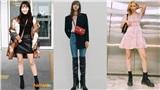 Tham khảo 4 bí quyết diện boots từ sao Hàn, yên tâm style mùa lạnh của bạn sẽ 'lên hương' trông thấy