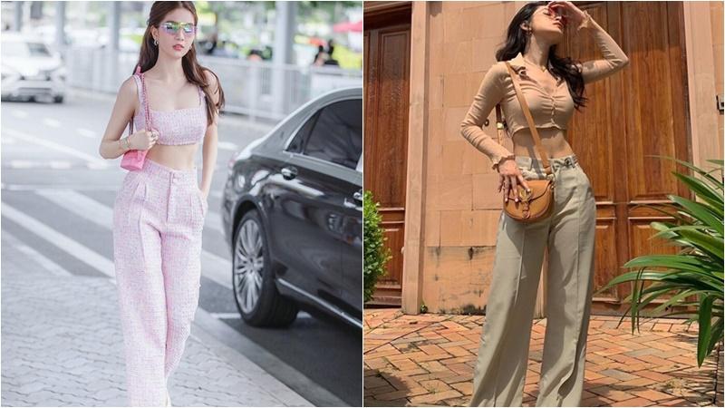 Street style sao Việt tuần qua: Ngọc Trinh, Chi Pu so kè eo thon dáng chuẩn với trang phục sành điệu