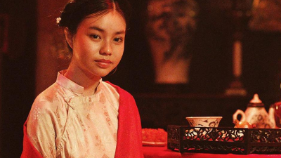 Truyền thông quốc tế nức nở khen ngợi cảnh nóng nghệ thuật của sao nhí Việt 12 tuổi