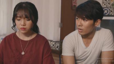 'Ảo tưởng tuổi 17' tập 8: Sống tự lập chưa lâu, Jack Carry On và Linh Ngọc Đàm đã gặp ngay trải nghiệm khó quên