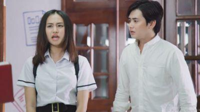 Trailer tập 3 'Oh My Ghost': Từ một nữ sinh nhút nhát, Phương Anh dám 'bật' lại cả cô giáo chủ nhiệm