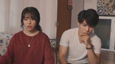 'Ảo tưởng tuổi 17': Bật cười khi chứng kiến cặp đôi oan gia Linh Ngọc Đàm - Jack Carry On sống chung dưới một mái nhà