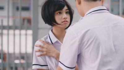 Trailer tập 6 'Oh My Ghost':  Phương Anh tự nhận mình là Lọ Lem, không xứng với hotboy Hải Đăng