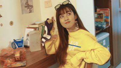 Gặp lại hotgirl người Mường giống 'thư kí Kim' Bùi Khánh Hà với vai cô nàng tiểu thư đỏng đảnh trong 'Mỹ nhân chiến'