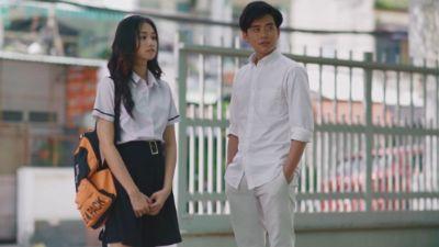 'Oh My Ghost' (Tập cuối): Dù có Gia Huy ở bên cạnh hay không, Phương Anh cũng đã trưởng thành