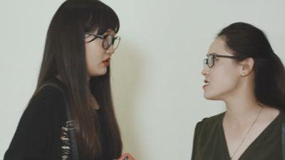 Trailer tập 15 Mỹ nhân chiến': Quỳnh bị chị họ nhốt trong nhà, không cho tham gia cuộc thi tài năng