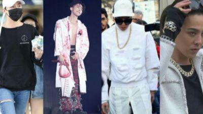 Ông hoàng Kpop G-Dragon đã trở lại, xu hướng mới nào sẽ được 'khai sinh' nữa đây?