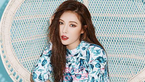 HyunA gây sốc khi đăng ảnh máu me giữa đêm, tiết lộ tình trạng sức khỏe trước thềm comeback
