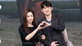 Lee Yoo Ri trẻ trung bất ngờ trong họp báo công bố phim 'Trò trốn tìm'