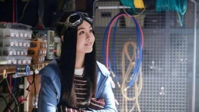 Đúng là tiểu hoa đán hàng đầu, phim mới vừa lên sóng 1 tiếng Trịnh Sảng 'hốt' ngay 250 triệu view