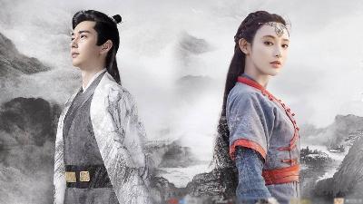 Bành Tiểu Nhiễm vàTrần Tinh Húc ngọt ngào trong loạtposter và trailer'Đông cung'