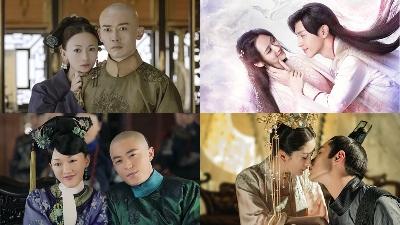 Top 7 bộ phim Hoa ngữ đạt trên 10 triệu lượt xem online trong năm 2018, không thể thiếu 'Hương mật tựa khói sương'