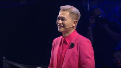 Dẫn dắt thử thách trong đêm chung kết The Face Vietnam 2018, Nam Trung bị chê nói quá nhiều