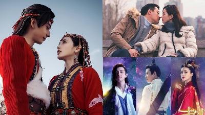 Chịu phận 'đắp chiếu' nhiều năm nhưng khi lên sóng, những phim Hoa ngữ này vẫn khuấy đảo 2019 như mới quay!