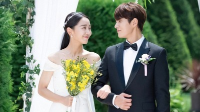 'Sứ mệnh cuối của thiên thần': Shin Hye Sun 'rớt giá không phanh', nằng nặc đòi được gả cho L (Infinite)