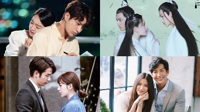 Phim châu Á hè 2019: Từ yêu thiên thần, ngoại tình đến loạn luân, còn có cả 'Chú đây', 'Ca ca đây' phiên bản mỹ nam siêu đẹp trai