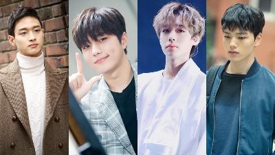 Những mỹ nam nào thắng lớn trên màn ảnh nhỏ Hàn Quốc năm 2019?