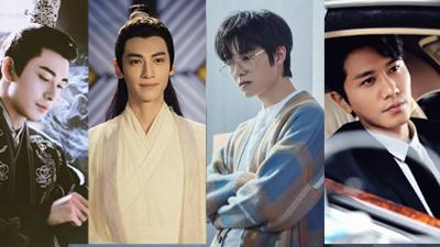 Những nam thần màn ảnh Hoa ngữ đặt IQ sai chỗ: Vì yêu nên anh hành em ra 'bã'!