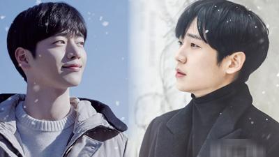 Chàng trai tháng 4: Liệu còn ai có thể si tình hơn Jung Hae In và Seo Kang Joon?