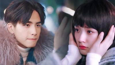 Vừa lên sóng, 'Hoa bỉ ngạn' của Tống Uy Long và Lâm Duẫn vững vàng lọt hotsearch Weibo