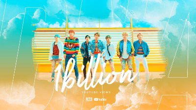 BTS mở đầu tháng kỉ niệm debut bằng thành tích ấn tượng: Bỏ túi MV tỉ view đầu tiên trong sự nghiệp