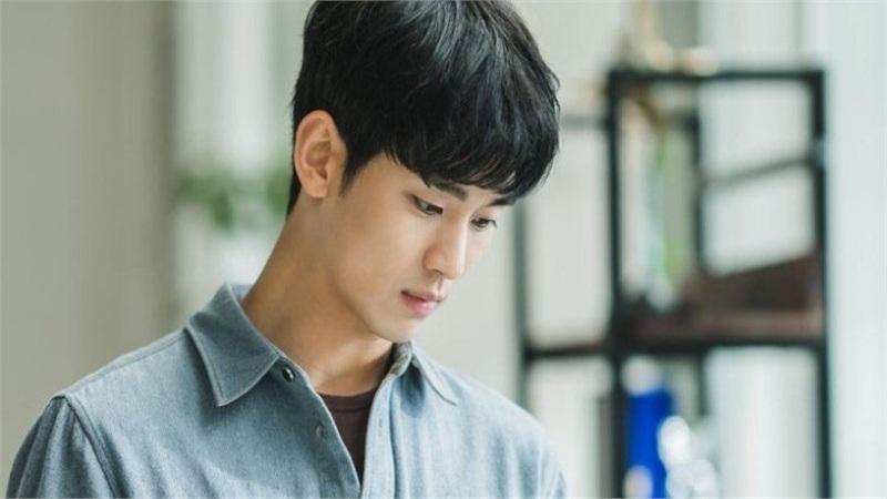 Kim Soo Hyun trong 'Điên thì có sao': Đẹp trai, dịu dàng nhưng… 'hãm'?