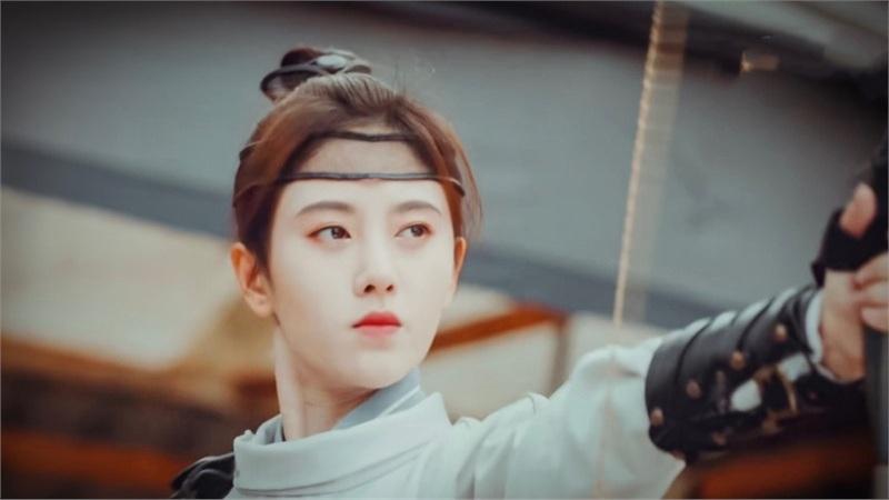 'Chuyện tình Sungkyunkwan' bản Trung tung trailer, ai cũng nhận ra Cúc Tịnh Y là nữ, trừ bạn diễn trong phim!